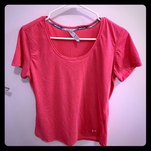 UA Defense Jacquard Women's Short Sleeve Shirt